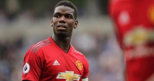 Man Utd nghiêm túc xem xét đề nghị 200 triệu bảng cho Pogba | Bóng Đá