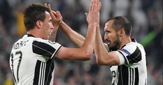 Sau Mandzukic, thêm 1 gương mặt chuẩn bị gia hạn hợp đồng với Juventus | Bóng Đá