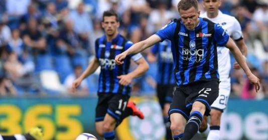"Thay sao Real Madrid, Napoli nhắm ""cây sào"" của Atalanta | Bóng Đá"