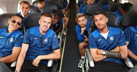 Hiện tượng Serie A sẵn sàng gây bất ngờ tại Champions League | Bóng Đá