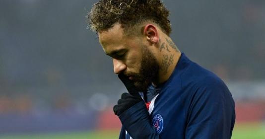 Ăn mừng thể hiện chất ngông, Neymar lên tiếng giải mã | Bóng Đá