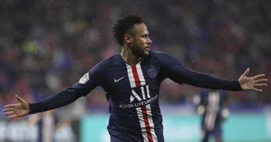 Neymar ngấm nghía băng thủ quân tại PSG: Đó là một vinh dự | Bóng Đá