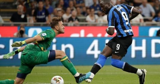 Hãy nhìn xem, Lukaku đang tỏa sáng như thế nào ở Inter Milan? | Bóng Đá