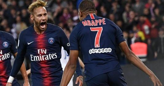 Biết tin Neymar muốn rời PSG, Mbappe nói gì? | Bóng Đá