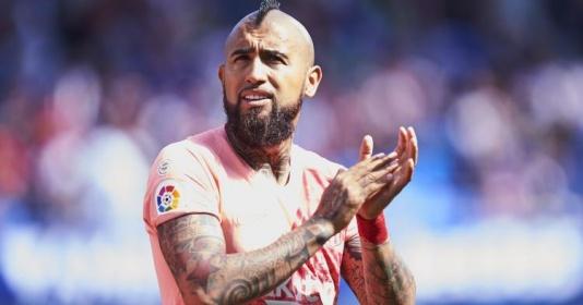 """Barca đã ra quyết định cho tương lai của """"quái thú"""" Chile   Bóng Đá"""