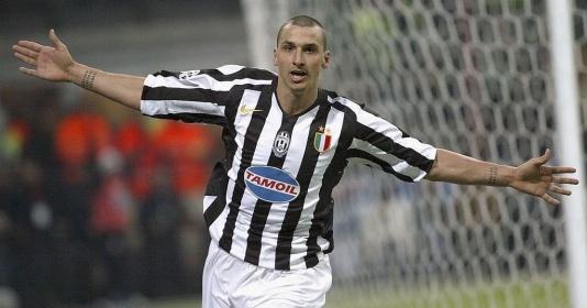 Ngày Ibrahimovic tìm đến giấc mơ Juventus | Bóng Đá