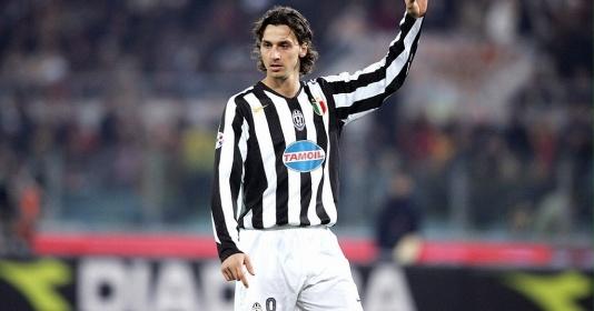 Ibrahimovic ruồng bỏ Juventus vì vụ bê bối Calciopoli | Bóng Đá