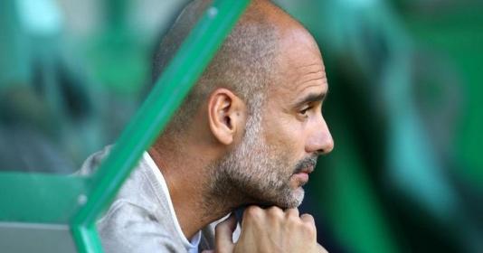 Man City bị loại, Pep Guardiola tiết lộ điều sẽ làm với các cầu ...