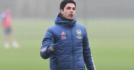 Mikel Arteta trực tiếp yêu cầu BLĐ Arsenal chiêu mộ Riqui Puig | Bóng Đá