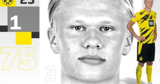 10 con số qua 1 năm Haaland khoác áo Dortmund: Hiệu suất kỷ lục | Bóng Đá