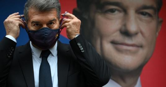 """Ứng viên chủ tịch Barca bất ngờ """"cà khịa"""" UEFA, FIFA và Mino Raiola   Bóng Đá"""