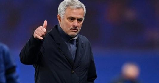 Mourinho cao tay, đón phù thủy vạn người mê với giá không tưởng   Bóng Đá
