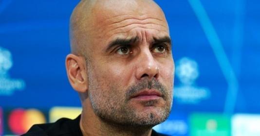 Pep Guardiola: ''Có thể Barca biết rõ hơn tôi''   Bóng Đá