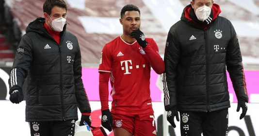 Thắng nhọc Freiburg, Bayern nín thở trước chấn thương của ma tốc độ | Bóng Đá