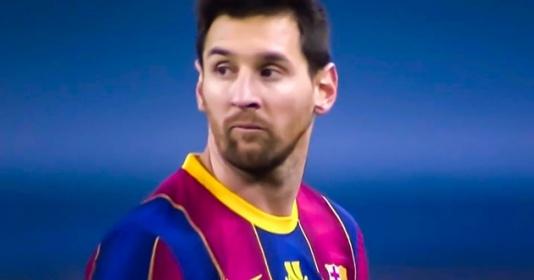 Trang chủ Barca ra thông báo, rõ án phạt của Messi | Bóng Đá