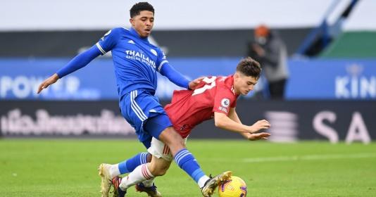 Leicester City hạ Chelsea chỉ ra điều đúng đắn dành cho Man Utd | Bóng Đá