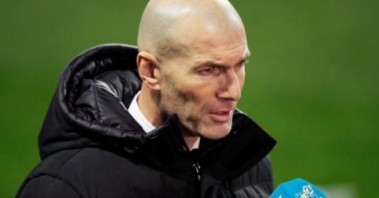 Zidane lại quăng miếng, Real vẫn theo sát siêu bom 180 triệu? | Bóng Đá