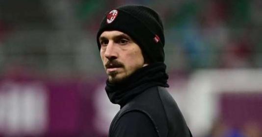 AC Milan thua thảm Atalanta, Ibrahimovic cảnh báo các đồng đội | Bóng Đá