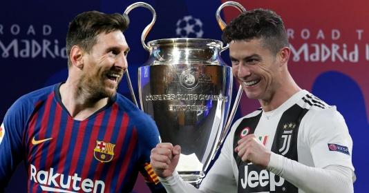 Cristiano Ronaldo vs Lionel Messi: Ai giành nhiều danh hiệu hơn? | Bóng Đá