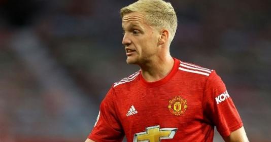 Solskjaer thực hiện 7 sự thay đổi, Man Utd vẫn rất mạnh đấu Liverpool | Bóng Đá