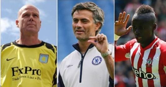 Top 10 kỷ lục không thể cản phá tại Premier League | Bóng Đá