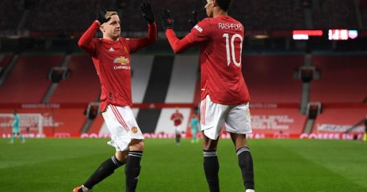 Bốc thăm vòng 5 FA Cup: Nhẹ nhàng cho Man City, Chelsea | Bóng Đá