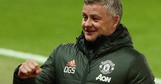 Solskjaer và sự trùng hợp khó tin trong ngày Man Utd đả bại Liverpool | Bóng Đá