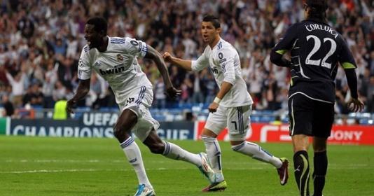 5 thương vụ mùa Đông thành công nhất trong lịch sử Real Madrid | Bóng Đá