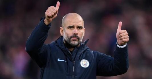 Lộ diện sát thủ giúp Man City vô địch Ngoại hạng Anh, Pep ký gấp? | Bóng Đá