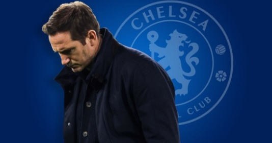 Sự khác biệt giữa Solskjaer và Lampard trong cách xây dựng đội hình  | Bóng Đá