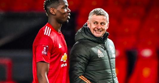 Dù Man Utd vô địch Premier League, Pogba vẫn sẽ ra đi | Bóng Đá