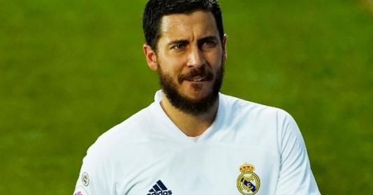 Poyet: Khi Hazard đến Madrid, cậu ấy đột nhiên già đi | Bóng Đá
