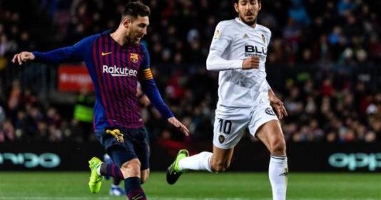 Ronald Koeman tự tin vào cơ hội vô địch của Barcelona   Bóng Đá