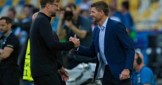 Steven Gerrard ra điều kiện để trở lại dẫn dắt Liverpool | Bóng Đá