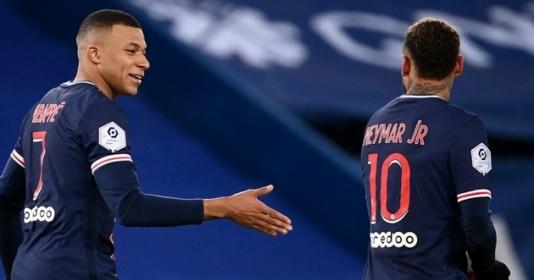 XONG! ''Sếp bự'' PSG công bố tình hình đàm phán với Mbappe và Neymar | Bóng Đá