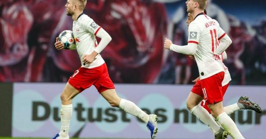 Trước trận lượt về với Liverpool, sao Leipzig hạ quyết tâm | Bóng Đá