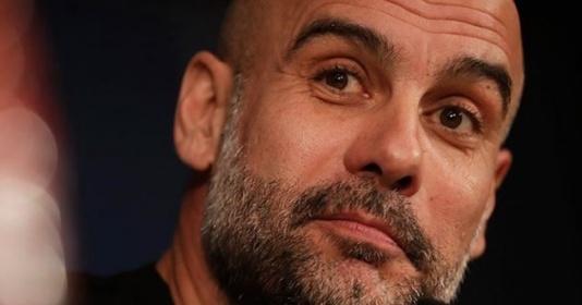 ''Nếu Pep không làm HLV City, không có tuyển chọn, tôi sẽ là HLV mới'' | Bóng Đá