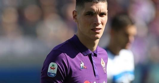 Thống nhất mức phí với Fiorentina, Man Utd sẽ có được...