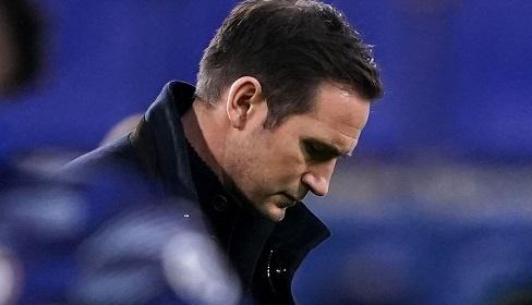 Sau tất cả, Werner nhận lỗi với Lampard | Bóng Đá