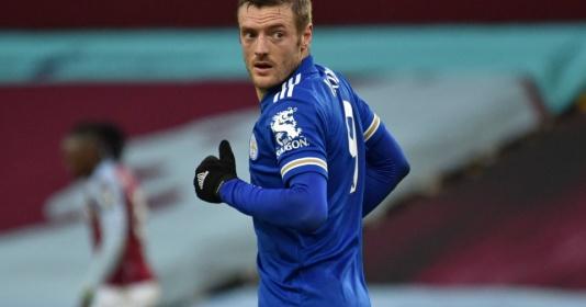 Dick Law: Hợp đồng giữa Arsenal với Vardy đã hoàn tất...