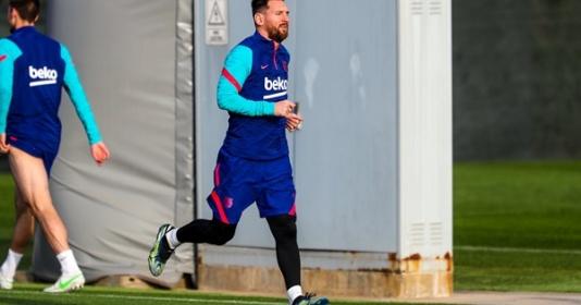 Bartomeu vướng vòng lao lý và phản ứng của Messi | Bóng Đá