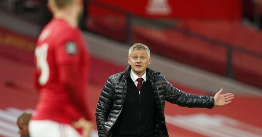 Man United hòa Chelsea, Solskjaer bị chê dưới trình Pep | Bóng Đá