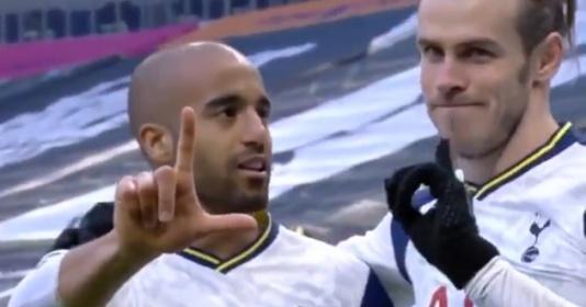 Nhìn Moura lắc đầu, Bale phá vỡ im lặng | Bóng Đá