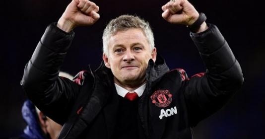 Solskjaer xác nhận, mãnh thú Man Utd chuẩn bị tái xuất | Bóng Đá