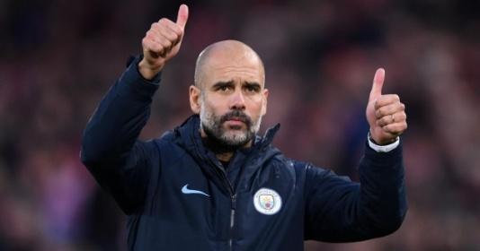 Đá tảng Man City thừa nhận học hỏi hai huyền thoại Man Utd | Bóng Đá