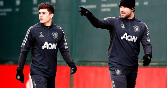 Daniel James chỉ ra cái tên xuất sắc nhất Man Utd trong tháng 2 | Bóng Đá