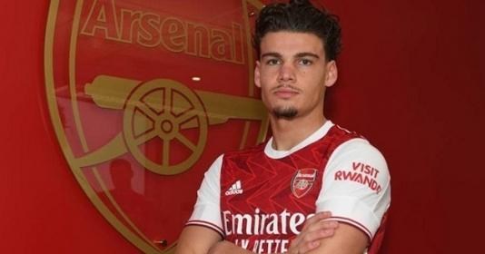5 tài năng trẻ Arsenal khuấy đảo giới chuyên môn   Bóng Đá