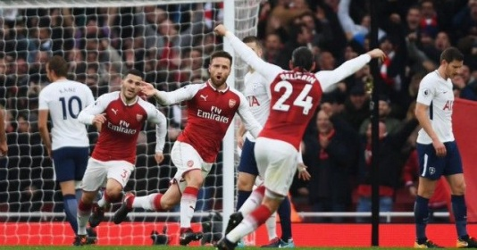 Arsenal lên tiếng về quyết định ''bất lợi'' ảnh hưởng trận derby London   Bóng Đá
