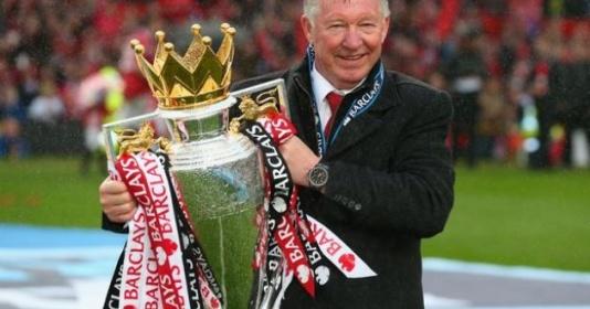 5 cầu thủ Sir Alex không chiêu mộ nếu còn dẫn dắt Man Utd | Bóng Đá