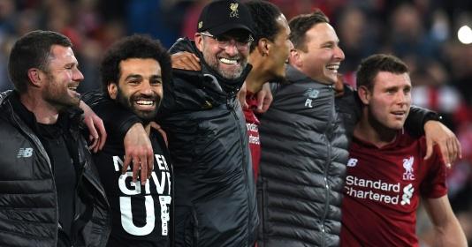 Đã đến lúc tương lai của Klopp tại Liverpool cần được xem xét | Bóng Đá